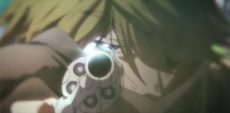 Saiyuki Reload Blast - trailer