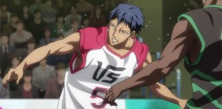 Kuroko's Basketball The Movie: Last Game – Trailer