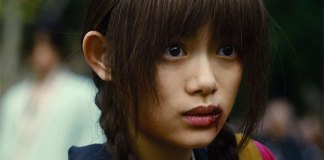 Blade of the Immortal Live-action - Trailer