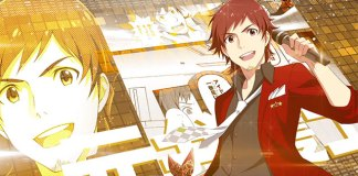 The Idolm@ster SideM vai ter anime