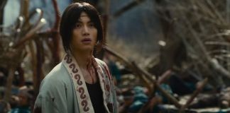 Blade of the Immortal Live-action - Trailers dos personagens