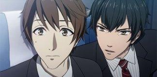 Seikai Suru Kado - 3º trailer