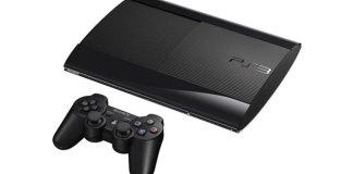 Sony vai parar de comercializar a PlayStation 3