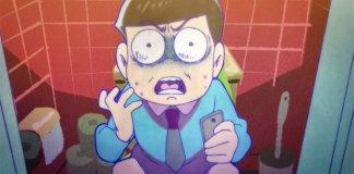 Mr. Osomatsu vai ter 2ª temporada