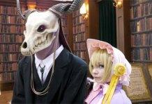 AnimeJapan 2017 - Cosplay