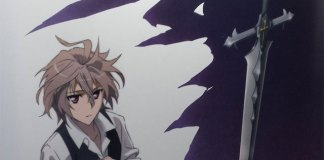 Fate/Apocrypha - Poster