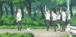 Natsume Yuujinchou Roku estreia a 11 de Abril