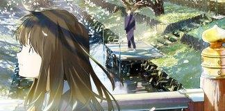 Tsuki ga Kirei estreia a 6 de Abril