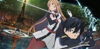 Sword Art Online: Ordinal Scale ganha 2 bilhões de ienes