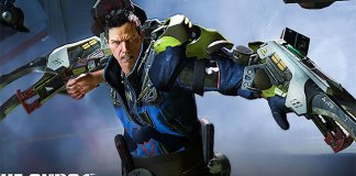 """The Surge – Trailer """"Combate"""""""