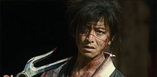 Blade of the Immortal Live-action - 2 Trailers