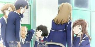 Tsuki ga Kirei - Opening e Ending