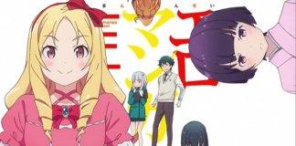 Eromanga Sensei - Opening e Ending