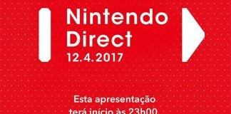 Nintendo Direct - 12/4