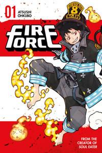 Fire Force (Enn Enn no Shouboutai)