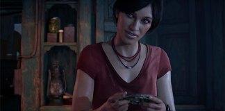 Uncharted: O Legado Perdido - Trailer