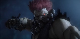 Tekken 7 - Opening
