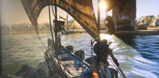 Primeira imagem do novo Assassin's Creed