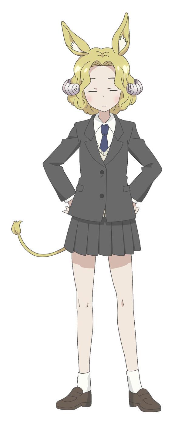Kyouko Naraku - Haruka Shiraishi