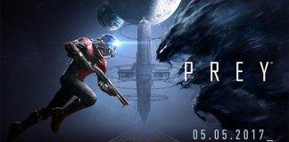 Prey - Trailer de Lançamento