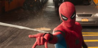 Spider-Man: Homecoming – Novo Trailer