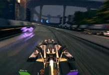Formula Fusion - Trailer