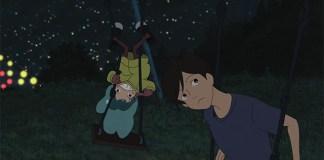 Yoake Tsugeru Lu no Uta - Trailer completo