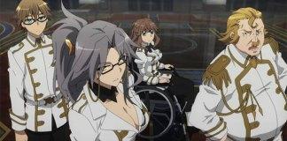 Fate/Apocrypha – 3º Trailer