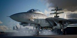 Ace Combat 7: Skies Unknown – Screenshots