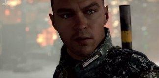 Detroit: Become Human - Trailer E3 2017