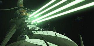 Gundam the Origin V – Trailer Internacional