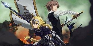 Fate/Apocrypha estreia a 1 de Julho