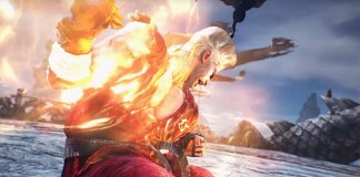 Tekken 7 - Trailer de Lançamento