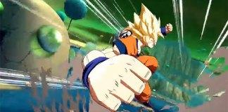 Dragon Ball Fighter Z vai ter Beta Fechada