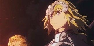 Fate/Apocrypha vai ter 25 episódios