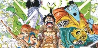 One Piece vai ter série Live-action por Hollywood