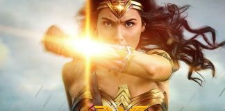 Warner Bros. confirma Mulher Maravilha 2
