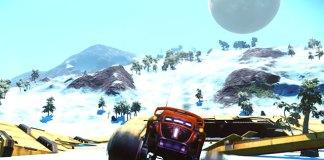 No Man's Sky com update multiplayer