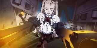 Juuni Taisen – Novo Trailer