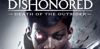 Dishonored: Death of the Outsider - Trailer
