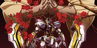 Gundam Thunderbolt: Bandit Flower - Novo Trailer