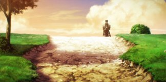 Kino's Journey - Trailer
