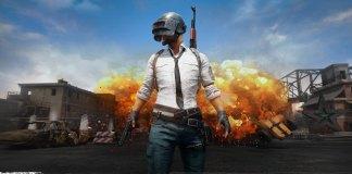 PlayerUnknown's PlayerUnknown's Battlegrounds com mais de 500 mil jogadorescom mais de 500 mil jogadores