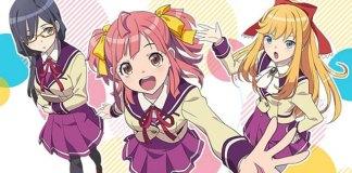 Animes originais que vão estrear no Outono de 2017