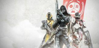 Destiny 2 atinge 1,2 milhões de jogadores em simultâneo