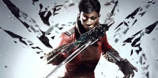 Dishonored: Death of the Outsider - Trailer de lançamento
