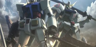 Gundam Versus - Trailer de Lançamento
