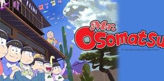 Mr. Osomatsu 2 – Trailer Internacional