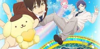 Sanrio Boys - Imagem Promocional