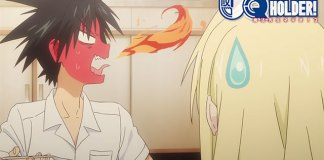 UQ Holder! - Trailer